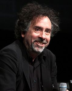 Tim Burton was born August 25, 1958. He is an American film director, film producer, writer and artist. He is famous for his dark, gothic and quirky themed movies such as Beetlejuice, Edward Scissorhands, and The Nightmare Before Christmas