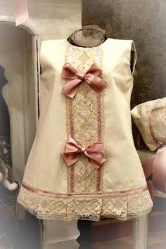 Image result for vestidos niña la marquesita real