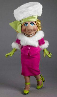 Miss Pigghy
