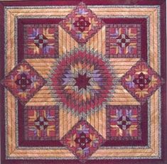 Desert Star (counted canvas). Adding this to my to-do list!