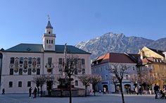 Stadt- und Bergerlebnis Bad Reichenhall: Schneeschuhwanderung am Predigtstuhl