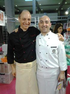 Omar Busi & Gianluca Aresu