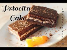 Protein Cake - Rezept mit Quest Nutrition Protein Powder | AMERICAN-SUPPS.COM - YouTube