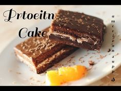 Protein Cake - Rezept mit Quest Nutrition Protein Powder | AMERICAN-SUPPS.COM - YouTube