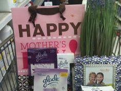 Feliz Día de la madre #mamasglade