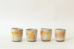 Simply Vuela: New Ceramics: Romy Northover and Shino Takeda