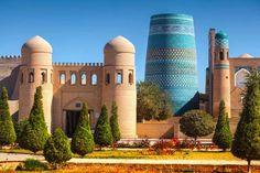 Узбекистан более двух тысяч лет являлся для Азии центром культуры и, к счастью, сохранил многие достопримечательности. Старинные города поражают приезжающих невероятной архитектурой и своеобразным очарованием.