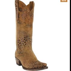 New boots!!!!!!!