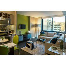 HDG Model Homes. Slate | Arlington VA