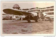 7 March 1938 - Potez 62, F-ANQR, named La Tapageuse crashed shortly after takeoff from Dum Dum Airport, India, while operating a Hanoi-Calcutta-Paris service, killing all seven on board.