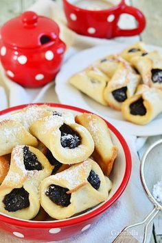 Hungarian Cake, Cake Recipes, Pancakes, Food And Drink, Sweets, Cookies, Baking, Breakfast, Crack Crackers