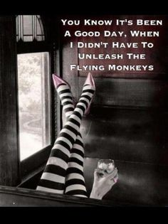 The flying monkeys funny quotes quote witch lol funny quote funny quotes humor Funny Shit, The Funny, Funny Stuff, Funny Things, Hilarious Jokes, Freaking Hilarious, Random Things, Awesome Stuff, Funny Pics