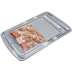 Recipe Bakeware  Wilton Recipe Right 3 Piece Cookie Pan Set -- Click image for more details.