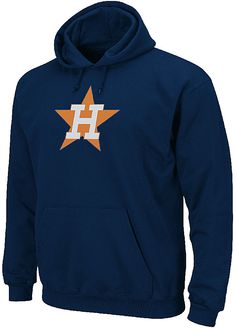Houston Astros Throwback Hood by Majestic $49.95