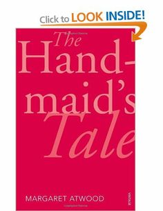 The Handmaid's Tale: Margaret Atwood