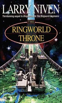Ringworld 03 - Ringworld Throne