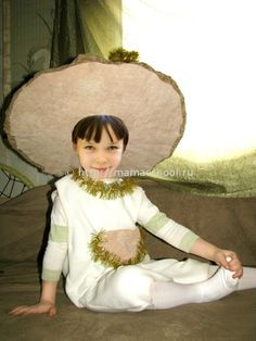 новогодние наряды для детей своими руками пошагово