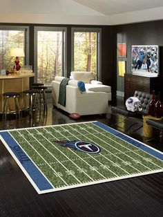 911a0c7f 71 Best NFL Rugs images   Dolphins, Sports, Alabama football