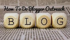 Do's and Don'ts of #Effective #Blogger_Outreach and #Guest_Blogging