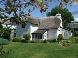 Holiday Cottage in Georgeham, Nr. Croyde, North Devon, England E8260