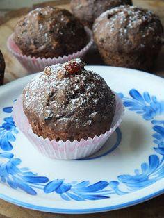 Vegan Muffins, Tej, Snacks, Breakfast, Food, Morning Coffee, Appetizers, Essen, Meals