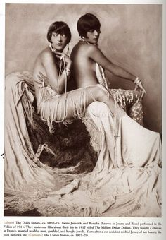 Jazz Age Beauties The Lost Collection of Ziegfield Photographer Alfred Cheney Johnston