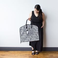 Jessica from @theinbetweenie modelling our @encircled_ #AdionaMaxiDress with the chic @hudsonbleecker garment bag  . . You can win this head to toe look during our #sayhellotosummer giveaway which ends tonight at 11:59pm EST  . . . Want to win? It's easy. . Simply click @encircled_ & link in profile.  . Good luck  . Winners will be selected week of July 6th. Full rules  regs on the site. Not affiliated with Instagram in any way shape or form. July 6th, The Chic, Head To Toe, Fashion Company, What Is Like, It's Easy, Giveaway, Profile, Shape