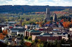 "12 Most Beautiful Small Towns in Michigan... ""Ishpeming"" is one of them!!"