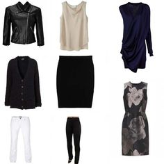 8 Must haves for a post 50 fashionista