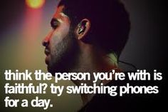 The great thing is, we have done this multiple times when one of our phones are about to die <3
