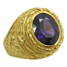 Bishop rings are popular Christian accessories with empowering designs. Our Easter Lily Bishop Rings boast a huge amethyst and 14 gold plating over solid silver Silver Skull Ring, Gold And Silver Rings, Sterling Silver Rings, Skull Rings, Purple Jewelry, Gems Jewelry, Gemstone Jewelry, Bishop Ring, Mens Diamond Jewelry