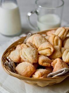 Вкусное печение, минимальные затраты времени и продуктов