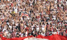 SPFC 3x2 Santos @ Morumbi Stadium - Torcida INDEPENDENTE