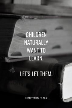 Homeschooling is a tough decision, but once you get into it and decide what you think education is (or should be), and once you start to map out what you'd like for your child, it is so much … What Is Homeschooling, Think Education, Natural Curiosities, Photosynthesis, Learning Spaces, Read Aloud, School Days, Perception, Losing Me