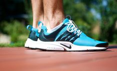 Nike Air Presto: Blue/Navy