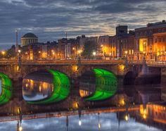Ιρλανδία: Στη μυστηριώδη πατρίδα του Όσκαρ Ουάιλντ. | ArtTravel