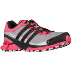 I will only wear Adidas Running Shoes for workouts