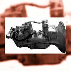 Caterpillar Excavator EL240 Hydraulic/Hydrostatic Variable Swing Motor Repair