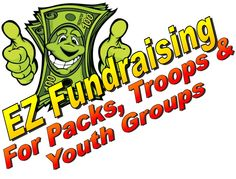 Cub Scout Fundraising