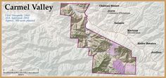 AVA's (American Viticultural Area) | Monterey County Vintners & Growers Association