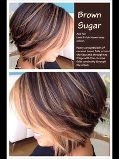 Hair do highlights in short hair, brown pixie hair, hair color ideas for brunettes Brunette Color, Balayage Brunette, Balayage Hair, Ombre Hair, Blonde Hair, Fall Balayage, Brunette Highlights, Balayage Highlights, Dark Hair