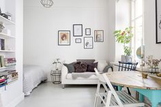 erik olsson, http://trendesso.blogspot.sk/2015/08/wonderful-small-swedish-apartment.html