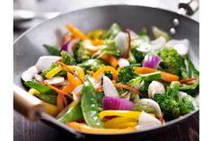 Vegan Basic Cooking - Kochkurs München