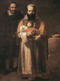 The bearded woman Jusepe di Ribera, 1631 Toledo, Spain