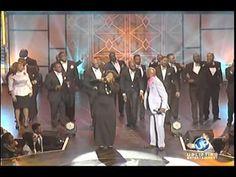 Ricky Dillard // Amazing (2014 Stellar Awards) . . . Bible // Jude 1:24, Psalm 23!  WRITTEN by the lead singer, Tiffany McGhee.  Amazing!