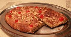 Celicosas: Receta de coca de Sant Joan de piñones sin gluten