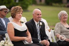 The Wedding of Marcela + Bryan