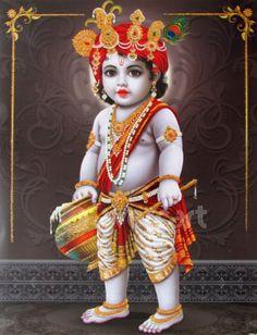 Lord Krishna / Shree Krishna / Baby Krishna / Bal Krishna... https://www.amazon.com/dp/B00EM8LKIM/ref=cm_sw_r_pi_dp_lOVyxbPM2HVRE