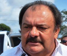 AUDIO NOTA: Siguen las gestiones del presidente municipal Espinosa Abuxapqui para obtener recursos haciaO.P.B