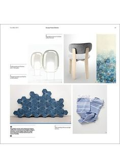 Trend Bible - Lifestyle Trends for the Home - S/S 2015